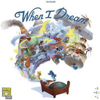 When I Dream - The Dice Owl