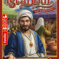 Istanbul: The Dice Game - The Dice Owl