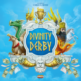 Divinity Derby - The Dice Owl