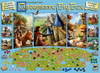 Carcassonne: Big Box 2017 (FR)