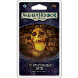 Arkham Horror LCG: The Unspeakable Oath - Board Game - The Dice Owl