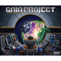 Gaia Project - The Dice Owl