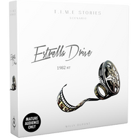 T.I.M.E Stories: Estrella Drive - The Dice Owl