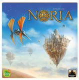 Noria - The Dice Owl