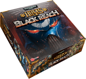 Warhammer 40,000: Heroes of Black Reach - The Dice Owl