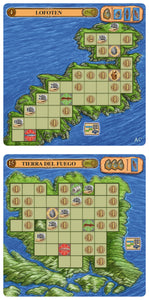 A Feast for Odin: Lofoten, Orkney, and Tierra del Fuego - The Dice Owl