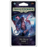 Arkham Horror: The Card Game – The Pallid Mask - Board Game - The Dice Owl