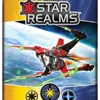 Star Realms: Command Deck – The Alliance - The Dice Owl