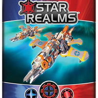 Star Realms: Command Deck – The Coalition - The Dice Owl