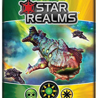 Star Realms: Command Deck – The Union - The Dice Owl