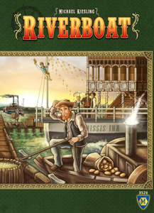 Riverboat - The Dice Owl