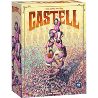 Castell - The Dice Owl