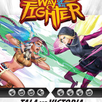 Way of the Fighter: Tala vs Victoria Fighter Pack - The Dice Owl