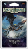 Arkham Horror: The Card Game – Black Stars Rise Mythos Pack - Board Game - The Dice Owl