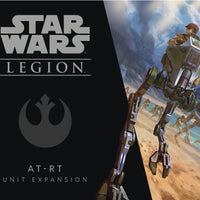 Star Wars: Legion – AT-RT Unit Expansion - The Dice Owl
