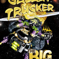 Galaxy Trucker: The Big Expansion box cover