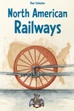 North American Railways - The Dice Owl