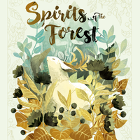 Spirits of the Forest - The Dice Owl