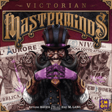 Victorian Masterminds - The Dice Owl