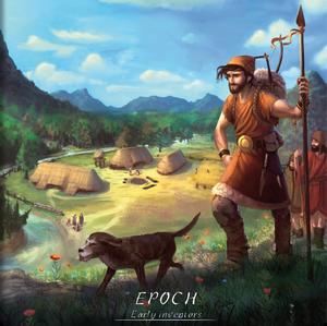 Epoch: Early Inventors - The Dice Owl