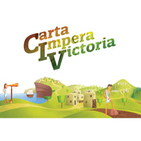 CIV: Carta Impera Victoria - Board Game - The Dice Owl