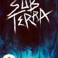 Sub Terra - The Dice Owl