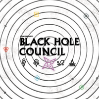 Black Hole Council (Pre-Order) - Board Game - The Dice Owl