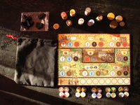 Orléans: 5th Player Box - The Dice Owl