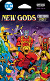 DC Comics Deck-Building Game: Crossover Pack 7 – New Gods - The Dice Owl