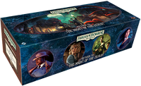 Arkham Horror: The Card Game – Return to the Night of the Zealot - Board Game - The Dice Owl