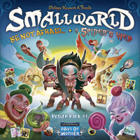 Small World: Power Pack 1 - The Dice Owl