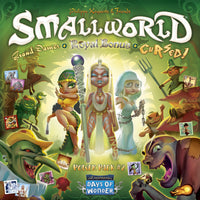 Small World: Power Pack 2 - The Dice Owl