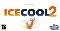 Ice Cool 2 - Board Games Canada - the dice owl