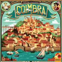 Coimbra - The Dice Owl