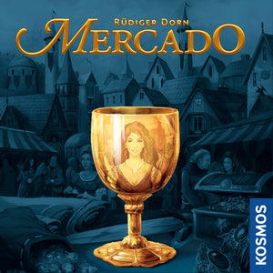 Mercado - The Dice Owl