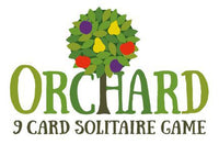 Orchard: A 9 card solitaire game (Pre-Order)