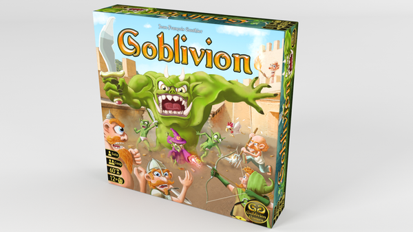 Goblivion - The Dice Owl