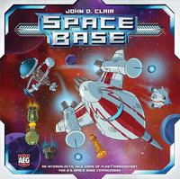 Space Base - The Dice Owl