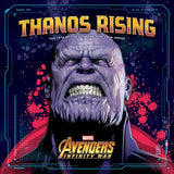 Thanos Rising: Avengers Infinity War | The Dice Owl