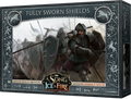 A Song of Ice & Fire: Tabletop Miniatures Game – Tully Sworn Shields - The Dice Owl