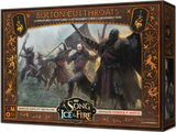 A Song of Ice & Fire: Tabletop Miniatures Game – Bolton Cutthroats - Board Game - The Dice Owl