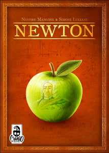 Newton - The Dice Owl