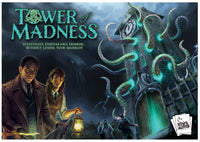 Tower of Madness - The Dice Owl