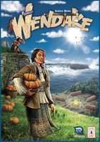 Wendake - The Dice Owl