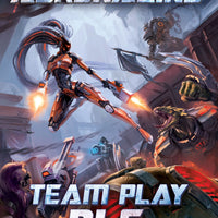 Adrenaline: Team Play DLC - Board Game - The Dice Owl