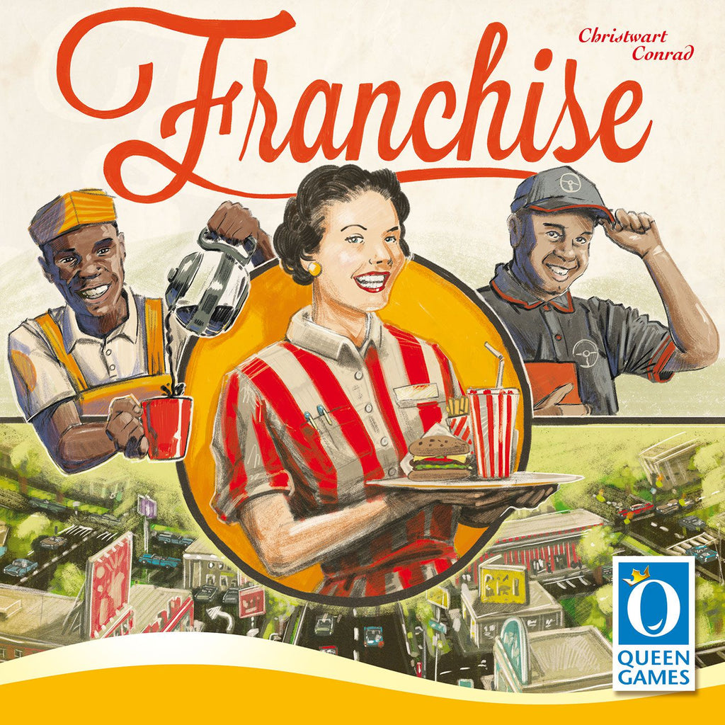 Franchise - The Dice Owl