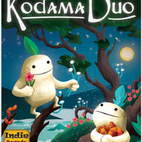 Kodama Duo - The Dice Owl