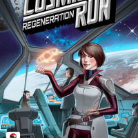 Cosmic Run: Regeneration (Pre-Order) - Board Game - The Dice Owl