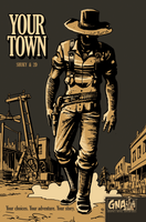 Your Town - The Dice Owl