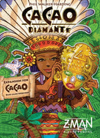 Cacao: Diamante - board game - the dice owl